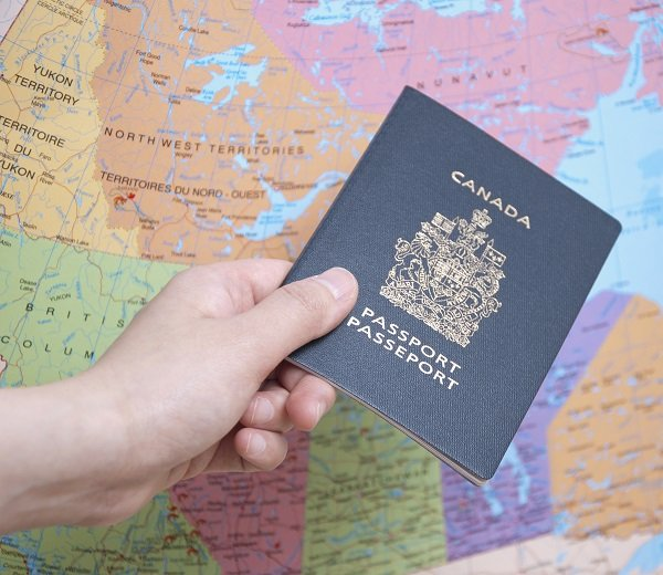 Citizenship Applications - Turningstone Immigration Consulting