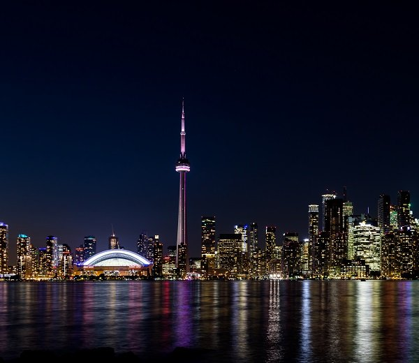 Visit Canada- Turningstone Immigration Consulting